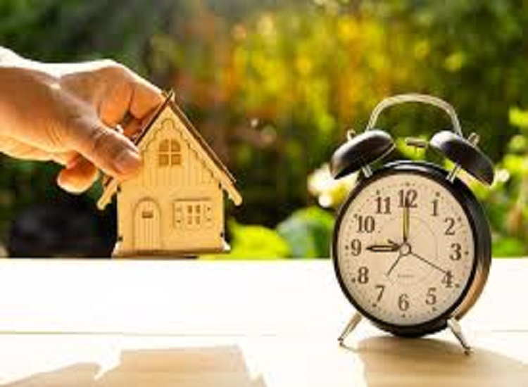 The Best Time to Purchase a Home in Real Estate