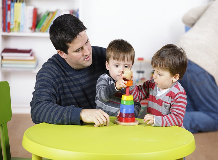 Early Childhood Education Training an Exciting Opportunity