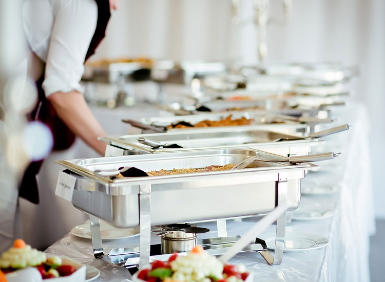 How to Start a Home-Based Catering Business
