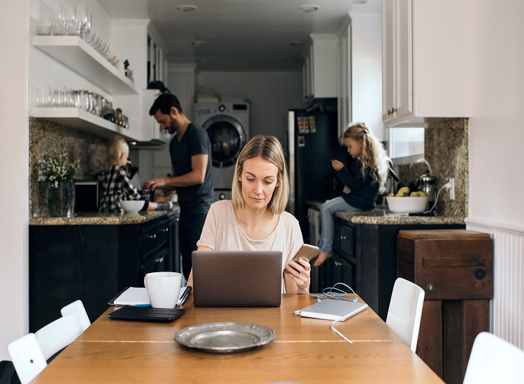 The Work at Home Business for More Career Satisfaction