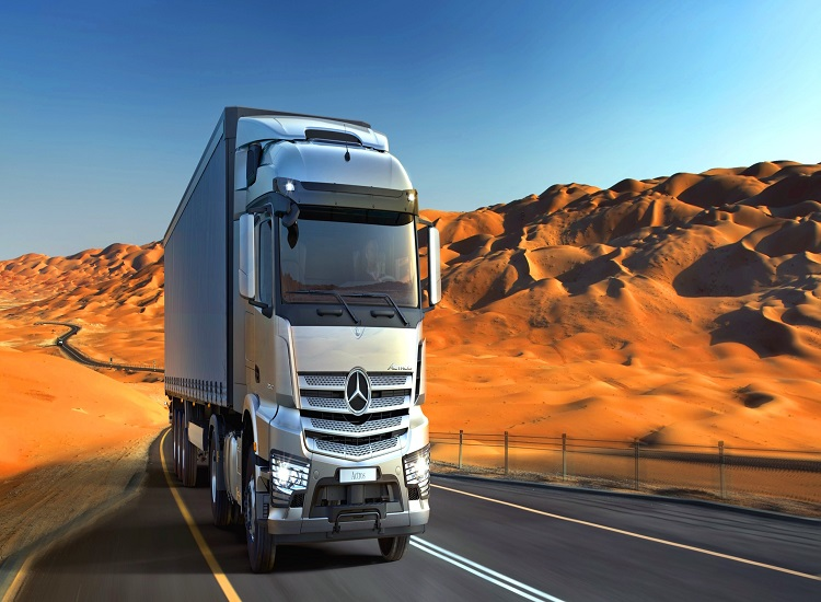 Things to Look When Buying Used Trucks
