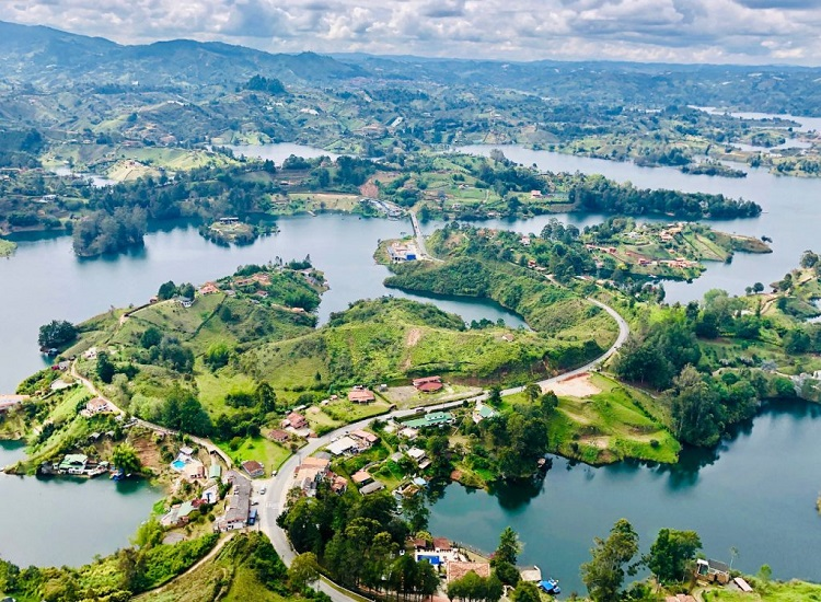 You Should Know All About Before Travel to Colombia